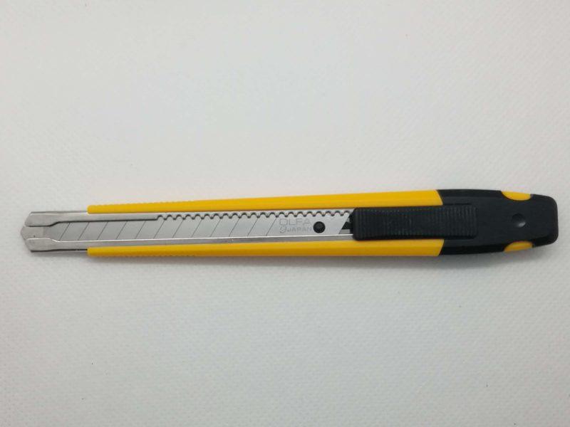 オルファ(OLFA) 小型カッターA+ 215B