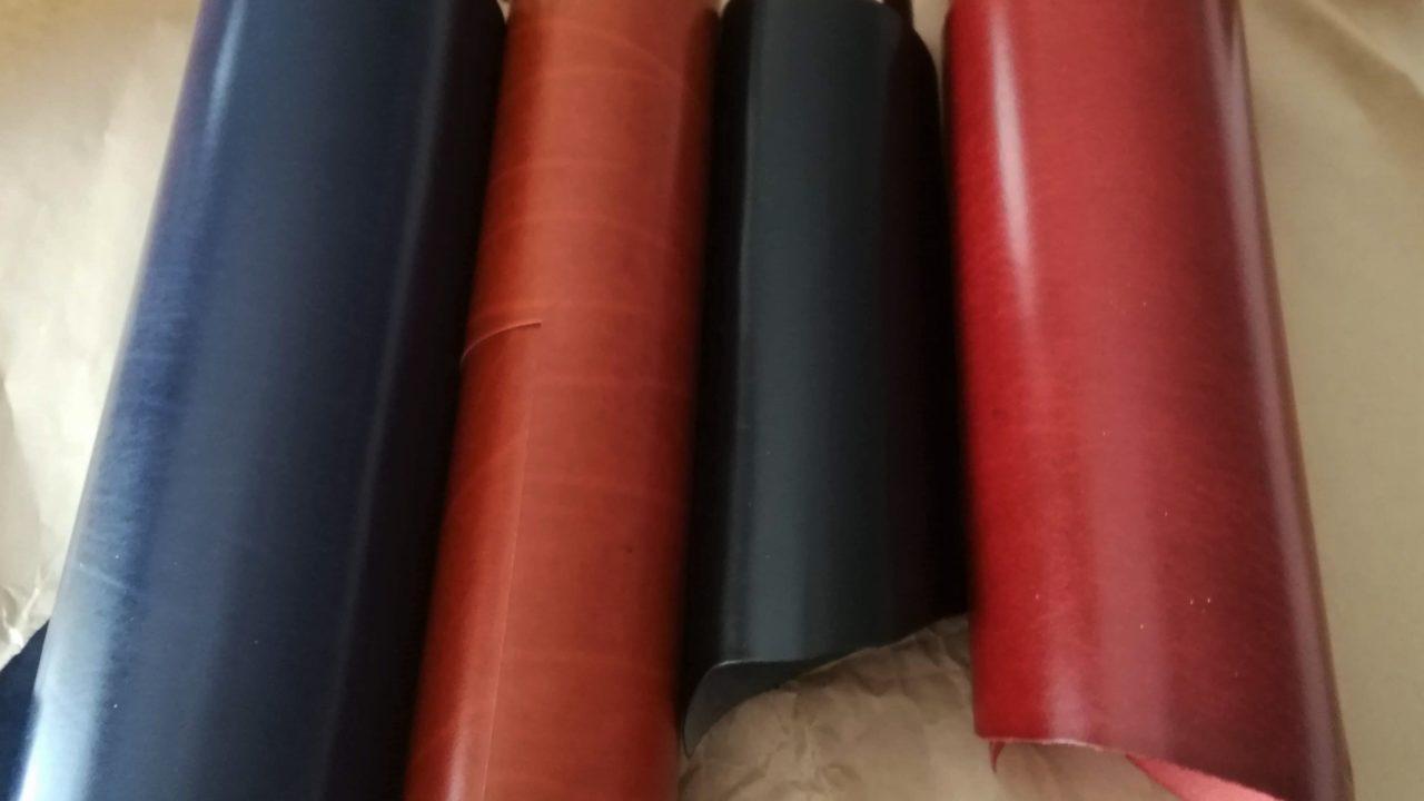 4色のルガトショルダー